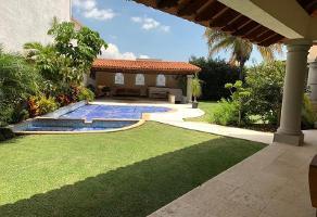 Foto de casa en venta en conocida , real de tetela, cuernavaca, morelos, 8762913 No. 01