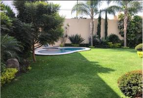 Foto de casa en venta en conocida , reforma, cuernavaca, morelos, 0 No. 01