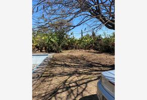 Foto de terreno habitacional en venta en conocida , san miguel acapantzingo, cuernavaca, morelos, 12305894 No. 01