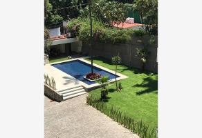 Foto de departamento en venta en conocida , san miguel acapantzingo, cuernavaca, morelos, 7609562 No. 01
