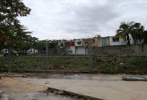 Foto de terreno industrial en venta en conocida , supermanzana 50, benito juárez, quintana roo, 0 No. 01