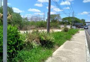Foto de terreno industrial en venta en conocida , temozon norte, mérida, yucatán, 9432573 No. 01