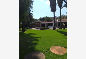 Foto de casa en renta en conocida , tlaltenango, cuernavaca, morelos, 12096810 No. 01