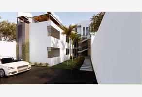 Foto de departamento en venta en conocida , villas del descanso, jiutepec, morelos, 10435218 No. 01