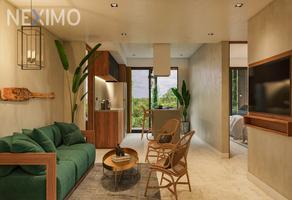 Foto de departamento en venta en conocida , villas huracanes, tulum, quintana roo, 0 No. 01