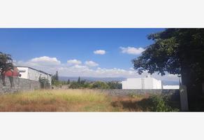 Foto de terreno habitacional en venta en conocida , vista hermosa, cuernavaca, morelos, 0 No. 01