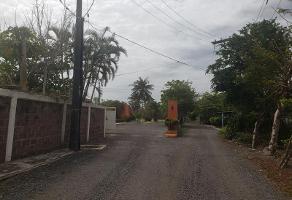 Foto de terreno habitacional en venta en conocido 000, el tejar, medellín, veracruz de ignacio de la llave, 12639252 No. 01