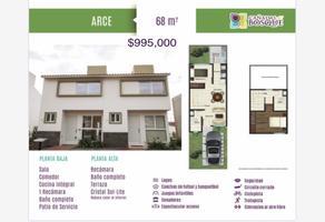 Foto de casa en venta en conocido 001, cañadas del bosque, morelia, michoacán de ocampo, 16760858 No. 01