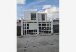 Foto de casa en venta en conocido 001, cañadas del bosque, morelia, michoacán de ocampo, 16895073 No. 01