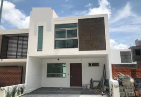 Foto de casa en venta en conocido 001, cañadas del bosque, morelia, michoacán de ocampo, 0 No. 01