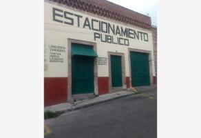 Foto de terreno habitacional en venta en conocido 001, centro de negocios, morelia, michoacán de ocampo, 11453091 No. 01