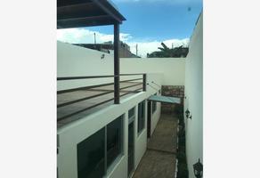 Foto de casa en venta en conocido 001, chapultepec oriente, morelia, michoacán de ocampo, 18853430 No. 01