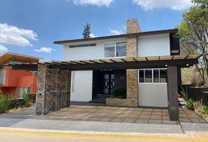Foto de casa en venta en conocido 001, club campestre, morelia, michoacán de ocampo, 0 No. 01