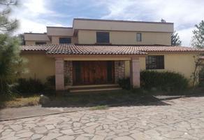 Foto de casa en venta en conocido 001, ejido jesús del monte, morelia, michoacán de ocampo, 12053410 No. 01