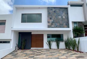 Foto de casa en venta en conocido 001, jardines de vista bella, morelia, michoacán de ocampo, 0 No. 01