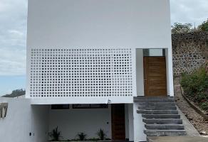 Foto de casa en venta en conocido 001, lindavista, morelia, michoacán de ocampo, 11453865 No. 01