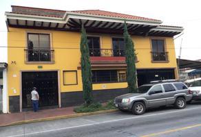Foto de casa en venta en conocido 001, uruapan centro, uruapan, michoacán de ocampo, 20113281 No. 01