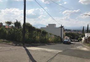 Foto de terreno habitacional en venta en conocido 001, vista bella, morelia, michoacán de ocampo, 18208853 No. 01