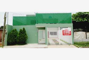 Foto de casa en venta en conocido 123, plan de ayala, tuxtla gutiérrez, chiapas, 0 No. 01