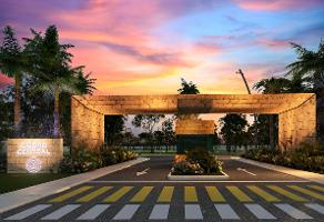 Foto de terreno industrial en venta en conocido 98, cholul, mérida, yucatán, 9905343 No. 01