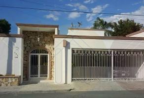 Foto de casa en venta en conocido , contry, monterrey, nuevo león, 0 No. 01
