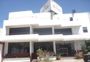 Foto de edificio en venta en conocido , del maestro, oaxaca de juárez, oaxaca, 13342239 No. 01
