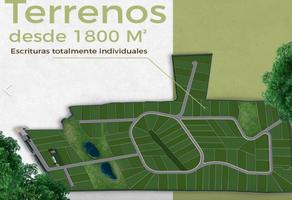 Foto de terreno habitacional en venta en conocido , gil de leyva, montemorelos, nuevo león, 0 No. 01