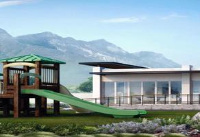 Foto de terreno habitacional en venta en conocido , las cumbres 1 sector, monterrey, nuevo león, 13358148 No. 01