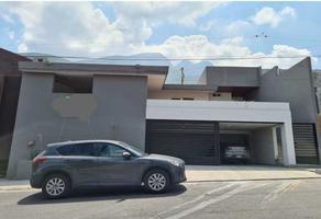 Foto de casa en venta en conocido , las cumbres 1 sector, monterrey, nuevo león, 0 No. 01