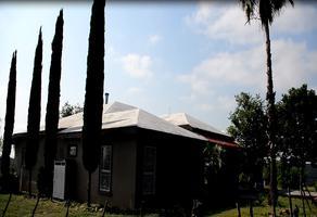 Foto de rancho en venta en conocido los adobes , los adobes, montemorelos, nuevo león, 0 No. 01