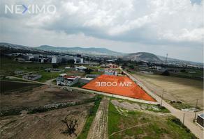 Foto de terreno industrial en venta en conocido , san juan tilcuautla, san agustín tlaxiaca, hidalgo, 9077930 No. 01