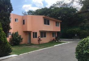 Foto de casa en renta en conocodo o, ampliación chapultepec, cuernavaca, morelos, 0 No. 01