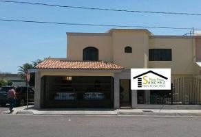 Foto de casa en venta en  , conquistadores, hermosillo, sonora, 11789220 No. 01