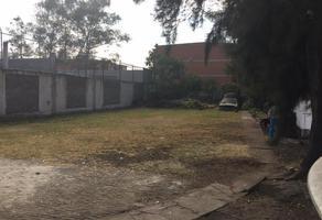Foto de terreno habitacional en venta en conrado pelayo , miguel hidalgo, tláhuac, df / cdmx, 19944514 No. 01