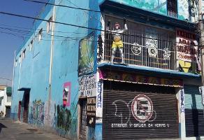 Foto de edificio en venta en  , consejo agrarista mexicano, iztapalapa, df / cdmx, 5994757 No. 01