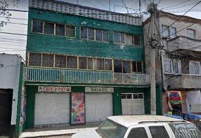 Foto de casa en venta en constantino , vallejo, gustavo a. madero, df / cdmx, 15135342 No. 01