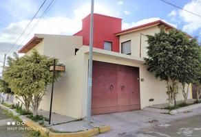 Foto de casa en venta en constelación 121, villas del cimatario, querétaro, querétaro, 0 No. 01
