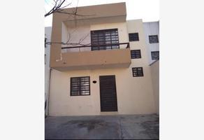 Foto de casa en venta en constelación 204, las hadas, general escobedo, nuevo león, 0 No. 01