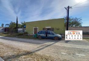Foto de terreno habitacional en venta en constitución 00, la arena, pesquería, nuevo león, 0 No. 01