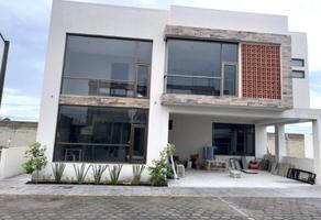Foto de casa en venta en constitución 10, lázaro cárdenas, metepec, méxico, 0 No. 01