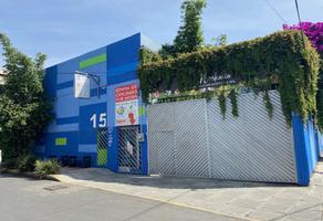 Foto de oficina en venta en constitucion 15, san lorenzo la cebada, xochimilco, df / cdmx, 0 No. 01