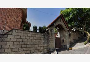 Foto de casa en venta en constitución 33, escandón i sección, miguel hidalgo, df / cdmx, 0 No. 01