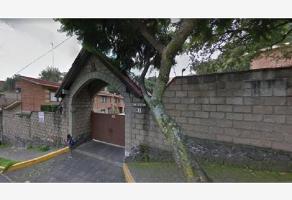 Foto de casa en venta en constitucion 33, miguel hidalgo 2a sección, tlalpan, df / cdmx, 11135885 No. 01