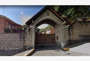 Foto de casa en venta en constitución 33, miguel hidalgo 2a sección, tlalpan, df / cdmx, 0 No. 01