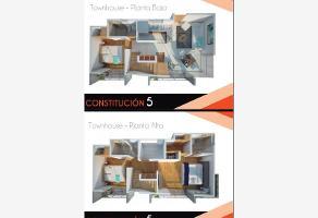 Foto de departamento en venta en constitución 5, escandón i sección, miguel hidalgo, df / cdmx, 0 No. 01
