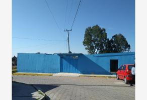 Foto de casa en venta en constitución 51, 19 de noviembre, tzompantepec, tlaxcala, 0 No. 01