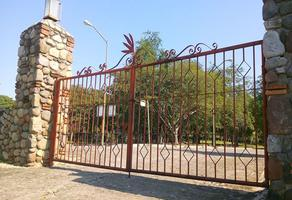 Foto de terreno habitacional en venta en constitución , comala, comala, colima, 0 No. 01