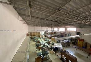 Foto de nave industrial en venta en constitucion de 1810 , la laguna ticomán, gustavo a. madero, df / cdmx, 18808460 No. 01