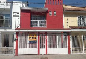 Foto de casa en renta en constitucion de 1857 3363, revolución, san pedro tlaquepaque, jalisco, 0 No. 01
