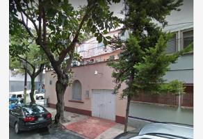 Foto de casa en venta en constitucion , escandón i sección, miguel hidalgo, df / cdmx, 16716178 No. 01